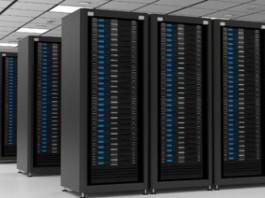 config server vps centos linux
