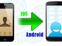 iphone to Android