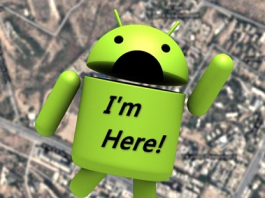 lost my android phone