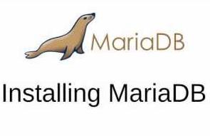 installing mariaDB Centos VPS