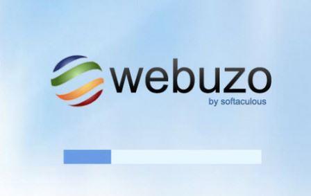 isntall webuzo centos 8