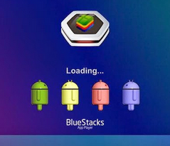 Android BlueStack