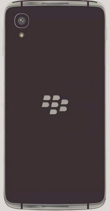 Blackberry error