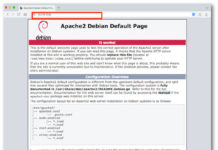 How to Install LAMP on VPS Os Debian 9 Stretch