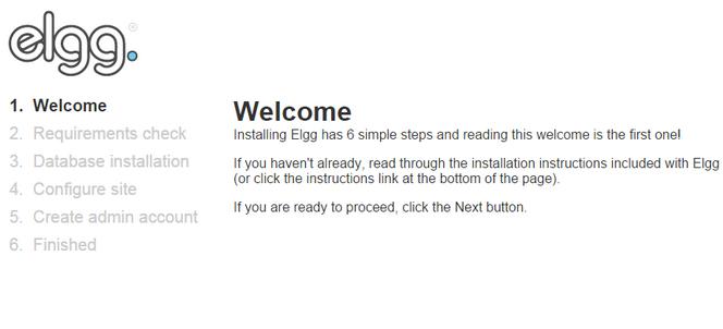 How to Install Elgg on Ubuntu VPS