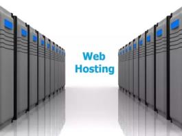 web hosting 2019